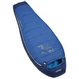 Dětský spacák Boll Stellar Zip: Pravý / Barva: modrá