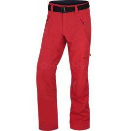 Pánské kalhoty Husky Kresi M Velikost: XL / Barva: červená
