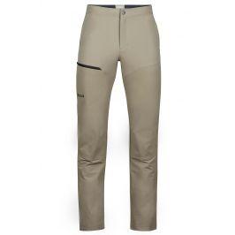 Pánské kalhoty Marmot Scrambler Pant Velikost: XXXL (40) / Barva: khaki - béžová