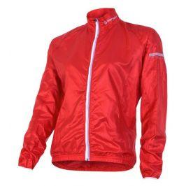 Dámská bunda Sensor Parachute Extralite Velikost: S / Barva: červená