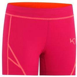 Dámské kraťasy Kari Traa Louise shorts Velikost: XS / Barva: růžová