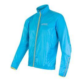 Pánská bunda Sensor Parachute Extralite Velikost: S / Barva: modrá