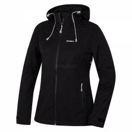 Dámská bunda Husky Skaly L Velikost: XS / Barva: černá