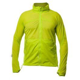Pánská bunda Northfinder Guillermo Velikost: XXL / Barva: zelená