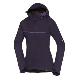 Dámská bunda Northfinder Karlee Velikost: XS / Barva: fialová