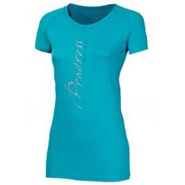 Dámské triko Progress Mania 23OU Velikost: XL / Barva: modrá