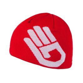 Čepice Sensor Hand Barva: červená