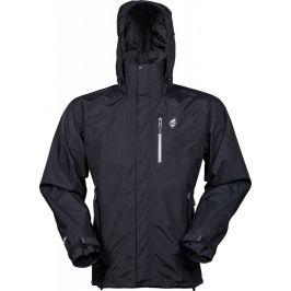 Pánská bunda High Point Superior 2.0 Jacket Velikost: M / Barva: černá