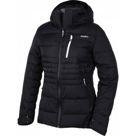 Dámská bunda Husky Norel L Velikost: M / Barva: černá