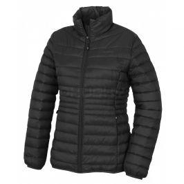 Dámská péřová bunda Husky Drees L Velikost: L / Barva: černá