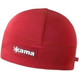 Běžecká čepice Kama A87 Velikost: M / Barva: červená
