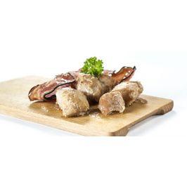 Expres menu Králičí maso na slanině 300 g