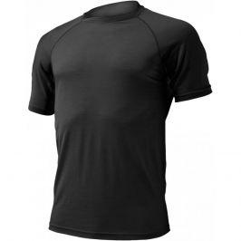Pánské funkční triko Lasting Quido Velikost: XXL / Barva: černá