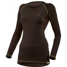 Dámské triko Lasting Dita Velikost: S / Barva: černá