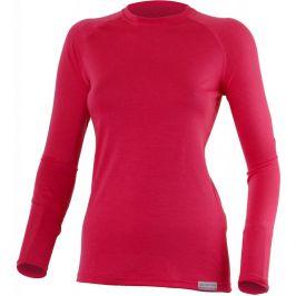 Dámské funkční triko Lasting Atila Velikost: L / Barva: růžová