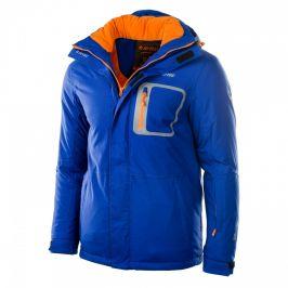 Pánská bunda Hi-Tec Bicco Velikost: L / Barva: modrá