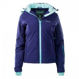 Dámská bunda Hi-Tec Lady Azalea Velikost: S / Barva: modrá