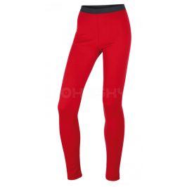 Dámské spodky Husky Merino Velikost: S / Barva: červená