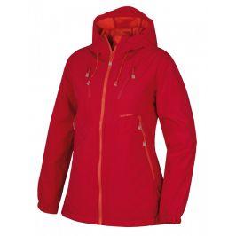 Dámská zimní bunda Husky Salex L Velikost: S / Barva: růžová