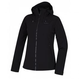 Dámská zimní bunda Husky Sahony L Velikost: L / Barva: černá
