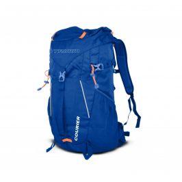 Batoh Trimm Courier 35l Barva: modrá/oranžová