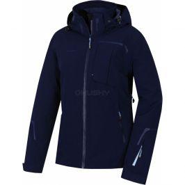 Dámská bunda Husky Gerbis L Velikost: L / Barva: modrá
