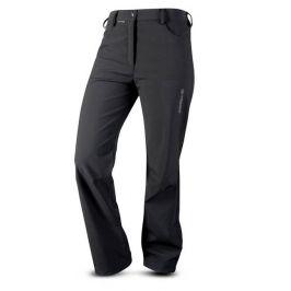 Dámské kalhoty Trimm Tourist Lady Velikost: XL / Barva: black