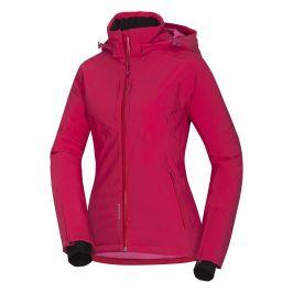 Dámská bunda Northfinder Aviana Velikost: XL / Barva: růžová