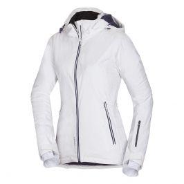 Dámská bunda Northfinder Paulina Velikost: L / Barva: bílá