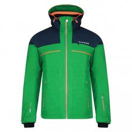 Pánská lyžařská bunda Dare 2b Rendor Jacket Velikost: XXL / Barva: zelená