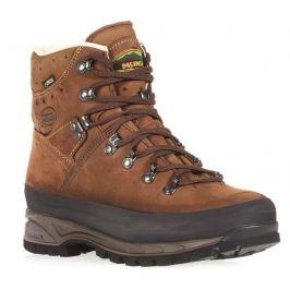 Dámské boty Meindl Island Lady MFS Active Velikost bot (EU): 37,5 (4,5) / Barva: hnědá