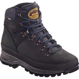 Dámské boty Meindl Burma Lady PRO MFS Velikost bot (EU): 39,5 (6) / Barva: šedá