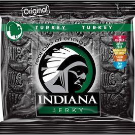 Sušené maso Indiana Jerky Krůtí Original 60 g