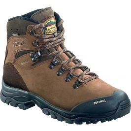 Pánské boty Meindl Kansas GTX hnědé Velikost bot (EU): 44 (9,5) / Barva: hnědá