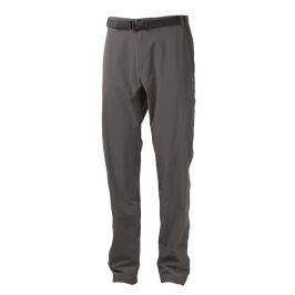 Pánské turistické kalhoty Progress OS Epic 24KZ Velikost: S / Barva: šedá