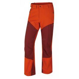Pánské kalhoty Husky Keiry M (2018) Velikost: M / Barva: hnědá