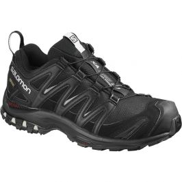 Dámské boty Salomon XA Pro 3D GTX W Velikost bot (EU): 38 (UK 5) / Barva: černá