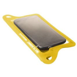 Obal Sea to Summit TPU Guide na smartphone Barva: yellow