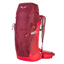 Batoh Salewa Alp Trainer 35+3 Barva: červená