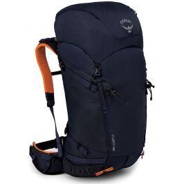 Batoh Osprey Mutant 52 II Velikost zad batohu: S/M / Barva: modrá