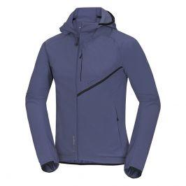 Pánská bunda Northfinder Roderick Velikost: XL / Barva: modrá