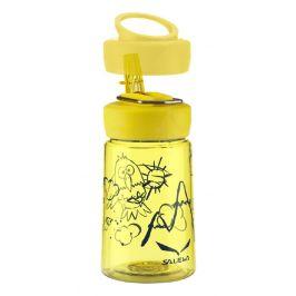 Dětská láhev Salewa Runner Kids Bottle 0,35 l Barva: žlutá