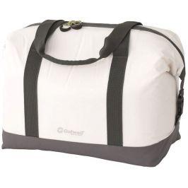 Chladící taška Outwell Pelican Duffle Barva: bílá
