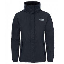 Dámská bunda The North Face Resolve 2 Velikost: M / Barva: černá