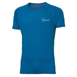Pánské funkční triko Progress NKR 45CA Velikost: M / Barva: modrá