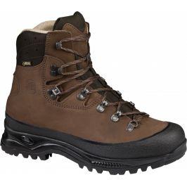 Dámské boty Hanwag Alaska Lady GTX Velikost bot (EU): 37 (UK 4) / Barva: hnědá