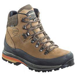 Dámské boty Meindl Vakuum GTX lady Velikost bot (EU): 39 (5,5) / Barva: hnědá