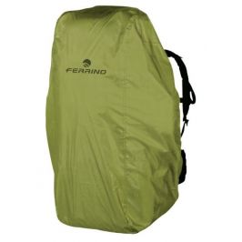 Pláštěnka na batoh Ferrino Cover 0 Barva: zelená