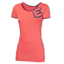 Dámské triko Progress TR Imola 23OT Velikost: XL / Barva: růžová