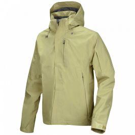 Pánská bunda Husky Neta M Velikost: XXL / Barva: zelená
